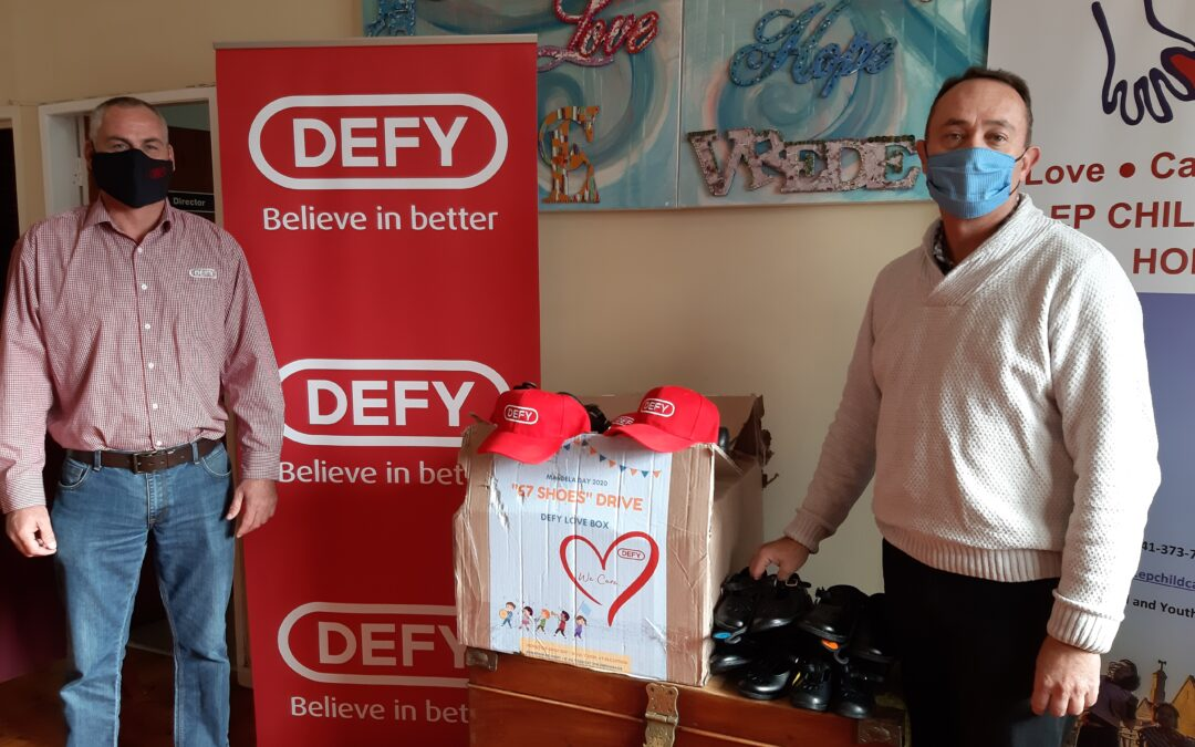 Defining Success with Defy
