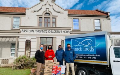 New Donor – Unick Foods